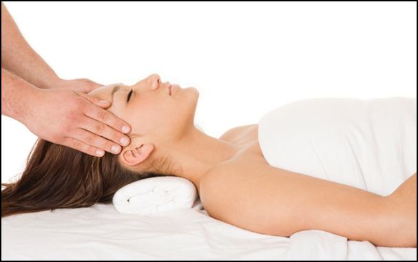 therapeutic massage woodbridge