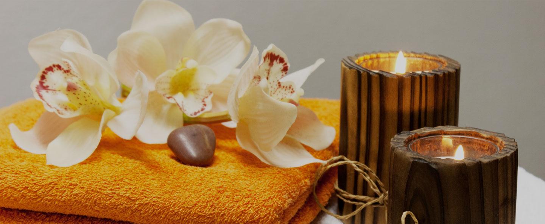 Lan Rui Massage