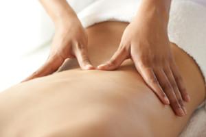 deep tissue massage woodbridge